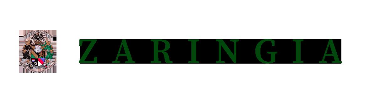 Zaringia Logo